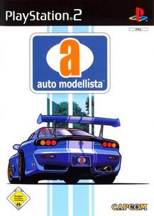 Auto Modellista (Europe) (En Fr De Es It)