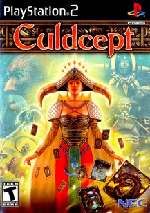 Culdcept (USA) (En)