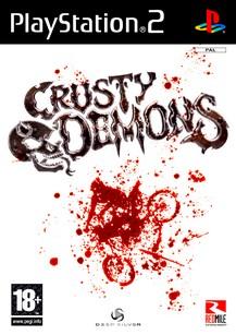 Crusty Demons (Europe) (En Fr De Es It)