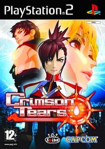 Crimson Tears (Europe) (En Fr De)