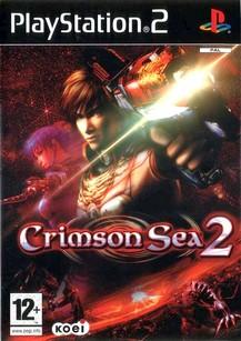 Crimson Sea 2 (France)