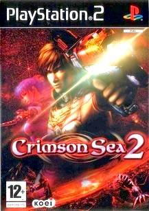 Crimson Sea 2 (Europe) (En)