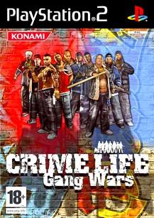 Crime Life: Gang Wars (Europe) (En De Fr Es It)