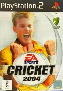 Cricket 2004 (Australia) (En)