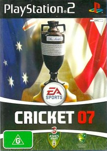 Cricket 07 (Australia) (En)