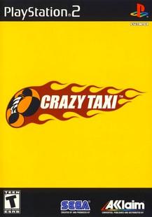 Crazy Taxi (USA) (En)