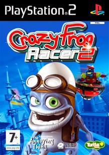 Crazy Frog Racer 2 (Europe) (En De Fr Es It)