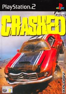 Crashed (Europe) (En De Fr Es It)