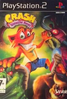 Crash: Génération Mutant (France)