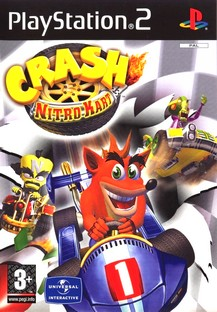 Crash Nitro Kart (Europe) (En De Fr Es It Nl)