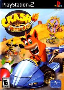 Crash Nitro Kart (USA) (En)