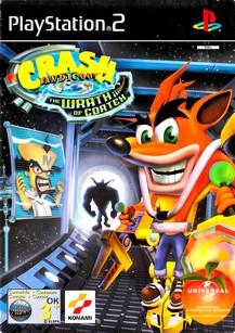 Crash Bandicoot: The Wrath of Cortex (Europe) (En De Fr Es It Nl)