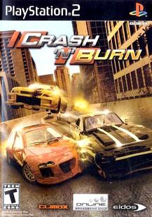 Crash 'N' Burn (USA) (En)