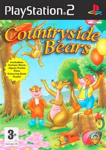Countryside Bears (Europe) (En De Fr)