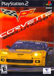 Corvette Evolution GT (USA) (En)