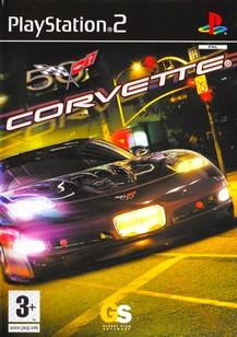 Corvette (Europe) (En De Fr)