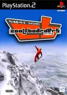 Cool Boarders: Code Alien (Japan)