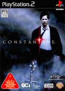 Constantine (Japan)