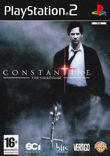 Constantine (Europe) (En De Fr Es It)