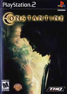Constantine (USA) (En)