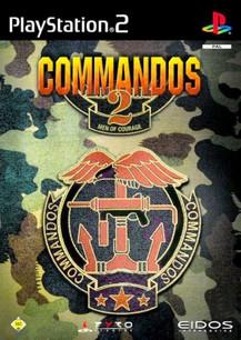 Commandos 2: Men of Courage (Germany) (De)