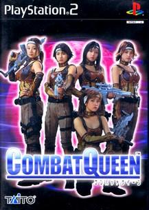 Combat Queen (Japan)