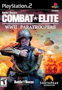 Combat Elite: WWII Paratroopers (USA) (En)