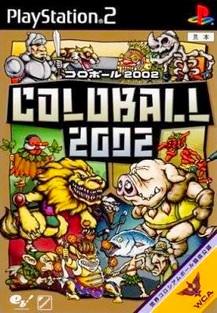 Coloball 2002 (Japan)