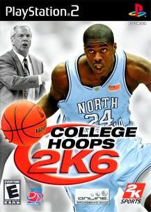 College Hoops 2K6 (USA) (En)