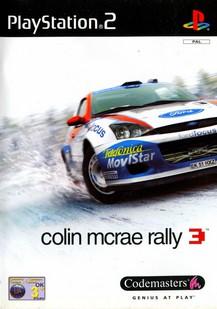 Colin McRae Rally 3 (Europe) (En De Fr Es It)