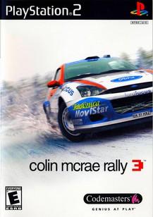 Colin McRae Rally 3 (USA) (En)