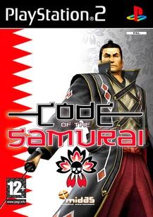 Code of the Samurai (Europe) (En)