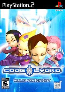 Code Lyoko: Quest for Infinity (USA) (En Fr Es)