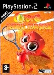 Cocoto Tennis Master (Europe) (En De Fr Es It)
