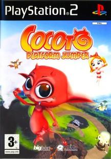 Cocoto Platform Jumper (Europe) (En De Fr Es It)