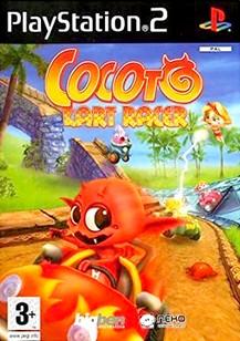 Cocoto Kart Racer (Europe) (En De Fr Es It)