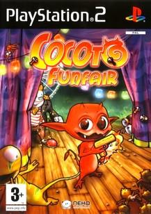 Cocoto Funfair (Europe) (En De Fr Es It)