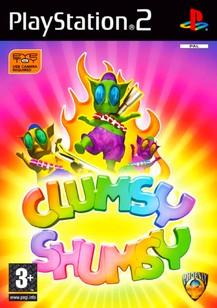 Clumsy Shumsy (Europe) (En)