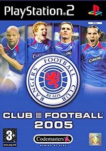 Club Football 2005: Rangers FC (Europe) (En)