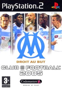 Club Football 2005: Olympique de Marseille (France) (En Fr)