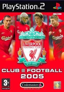 Club Football 2005: Liverpool FC (Europe) (En)
