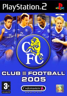 Club Football 2005: Chelsea FC (Europe) (En)
