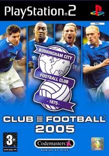 Club Football 2005: Birmingham City (Europe) (En)
