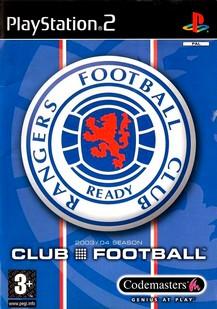 Club Football: Rangers (Europe) (En)
