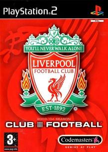 Club Football: Liverpool FC (Europe) (En De Fr Es It Nl)