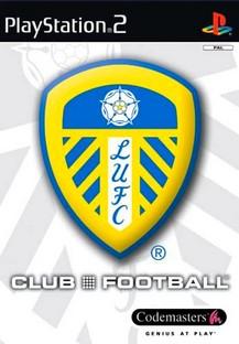 Club Football: Leeds United (Europe) (En)