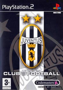 Club Football: Juventus (Europe) (En De It)