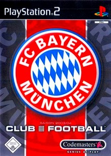 Club Football: FC Bayern München (Germany) (De Es En)