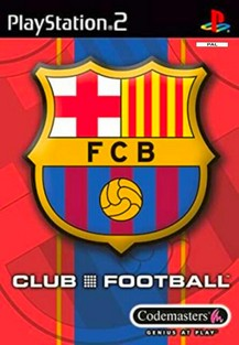 Club Football: FC Barcelona (Europe) (En It Es Ca)