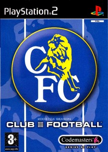 Club Football: Chelsea (Europe) (En)